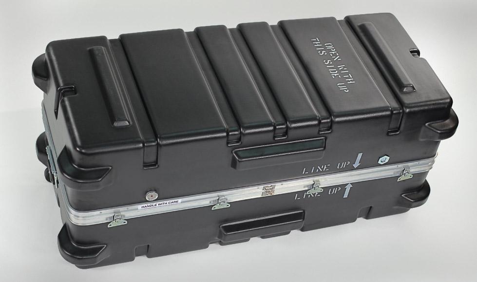 MIL-SPEC Thermodyne Case