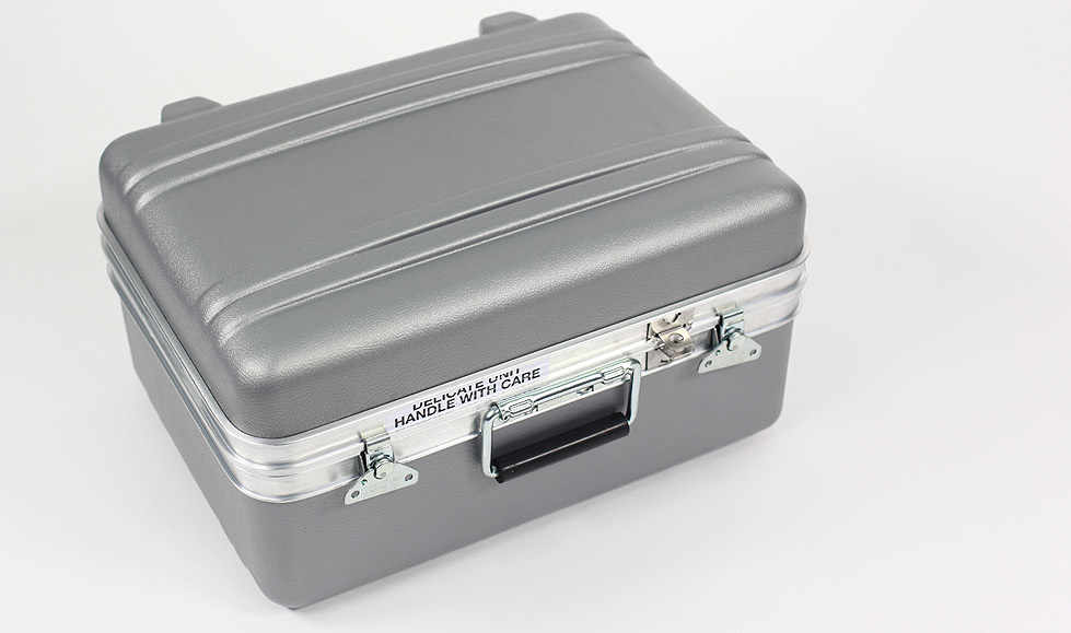 Carry-On Travel Case