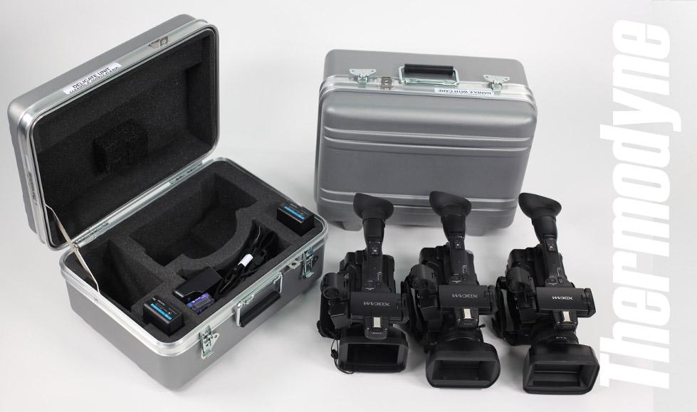 Sony Camera Case
