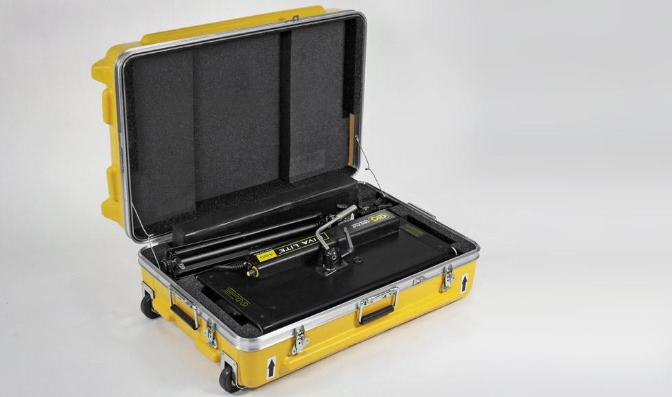 Thermodyne Lighting Kit Shipping Case