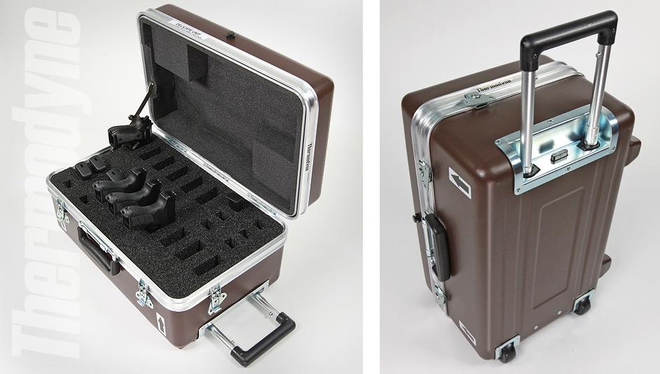 ToroCase Custom AR Gun Case