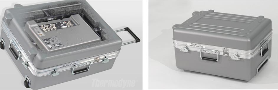 ToroCase Gun Cases by Thermodyne