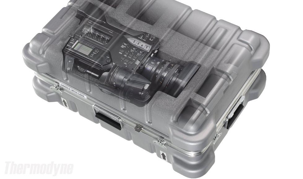 Thermodyne Video Camera Case
